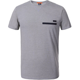 Icepeak Cray - T-shirt manches courtes Homme - gris